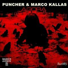 Puncher , Marco Kallas - Agora (Tawa Girl Remix)