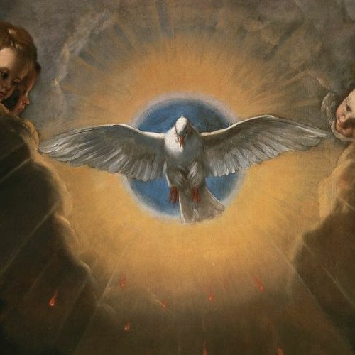 Meditation for the Solemnity of Pentecost