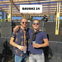 BAVAKI IN THE MIX 14