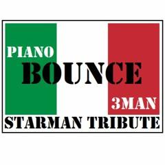 Piano Bounce - Starman Tribute