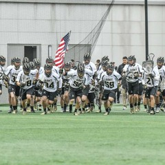 ARMY LACROSSE WARMUP 2021 (OFFICIAL)