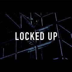 """Free Tyga Type Beat - """"Locked Up""""   Drake x Offset Instrumental   Dark Trap/Rap Beat 2021"""