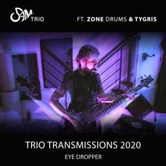 Trio Transmissions 2020 - Eye Dropper