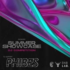 Summer Showcase: Phibes DJ Competition - HAMZ