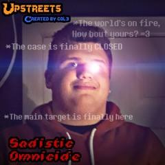 UPSTREETS - DRUGGED