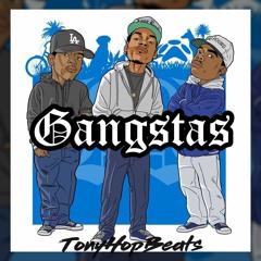 GANGSTAS / $