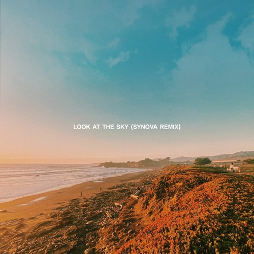 Porter Robinson - Look at the Sky (Synova Remix) Image