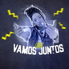 MC Stella - Vamos Juntos ( DJS THIAGO FB E FELIPE JUNIO)