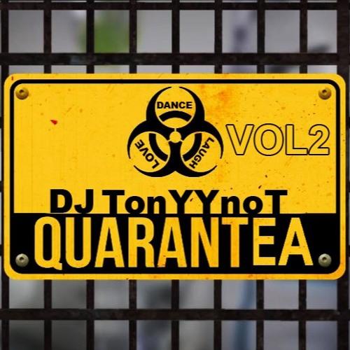 DjTonYYnoT QuaranTEA Vol.2