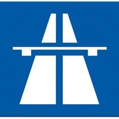 Motorvägen