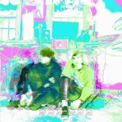 grape milk & JUKO - LUCKY (Scrdycat Remix)