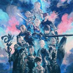 Final Fantasy XIV Endwalker X DAFT PUNK