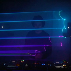 Vanepatch Livestream No. 3 (Dark Techno)