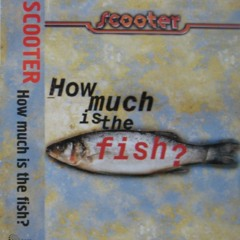 Scooter - How much is the fish (DJ Paul Remix)