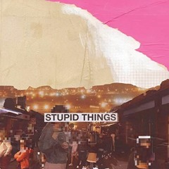 Stupid Things - Keane (Cover)