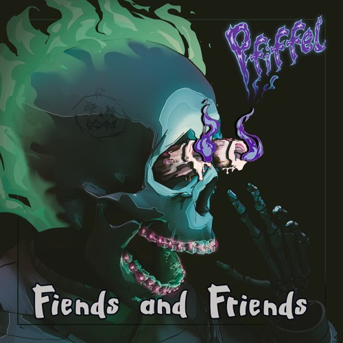 Fiends and Friends
