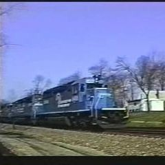 If I Was a Train (Instrumental)
