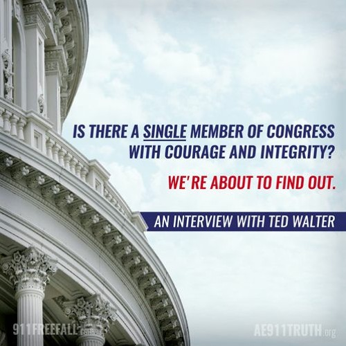 Is There a Single Member of Congress with Courage and Integrity? We're About to Find Out