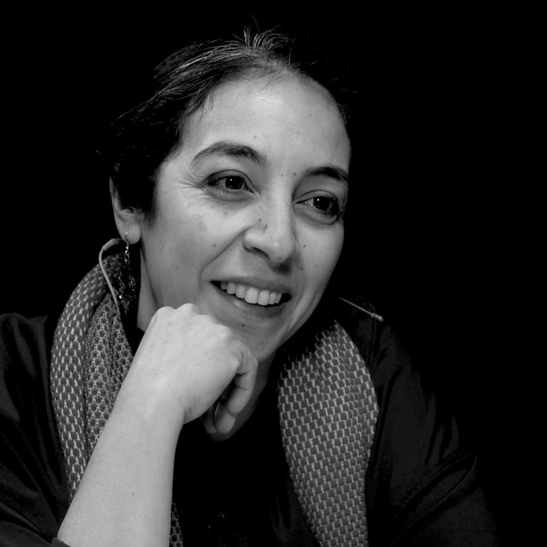 Rachida Lamrabet: Mensen zijn niet normaal