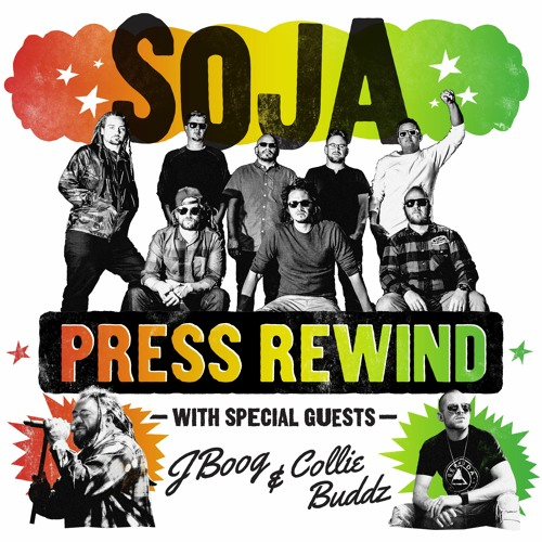 Press Rewind (ft. Collie Buddz And J Boog)