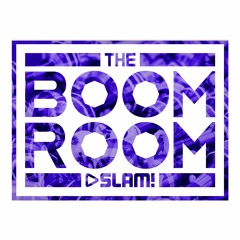 354 - The Boom Room - Selected