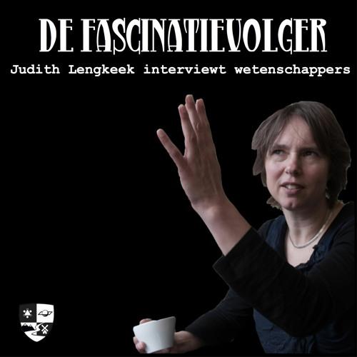 De fascinatievolger deel 16: Dr. Floris van Doorn