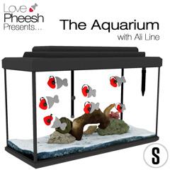 The Aquarium - Part 7
