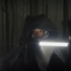 Season 2, Chapter 13: The Jedi