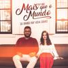 Mais Que O Mundo (Playback) [feat. Késia Soares]