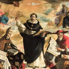 Aquinas And Sacrifice | Fr. Maxime Allard, O.P.