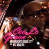 Bright Lights Bigger City (feat. Wiz Khalifa) (US Radio Edit)