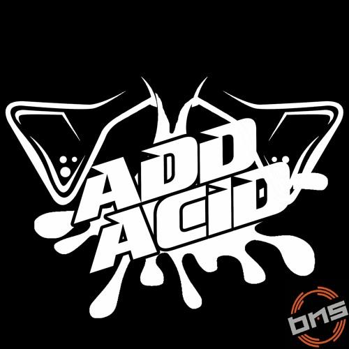 Add Acid #2