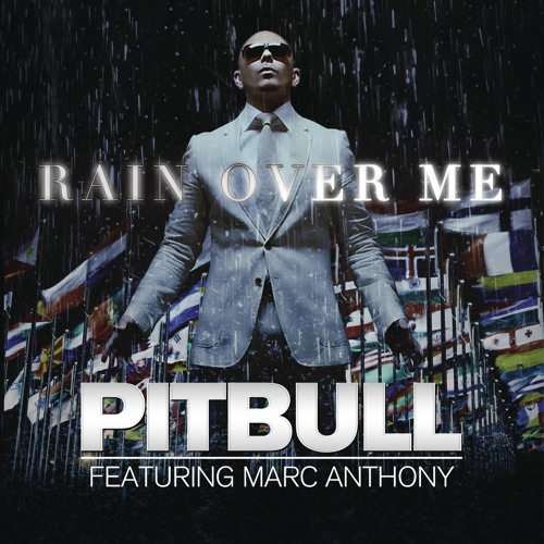 Rain Over Me (feat. Marc Anthony)