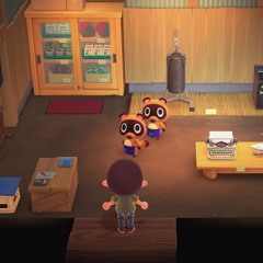 Nook's Cranny - Animal Crossing New Horizons OST