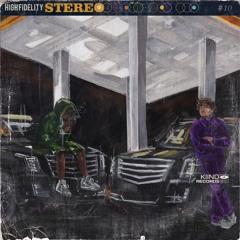 Jack Harlow x Pooh Sheisty - SUVs (Black on Black) [Remix] {Prod. MANKIIND}