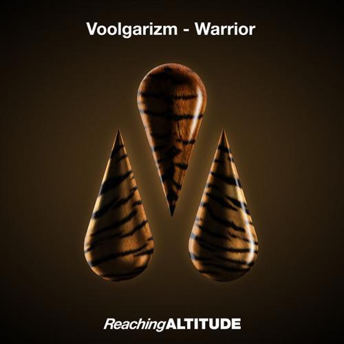 Voolgarizm - Warrior