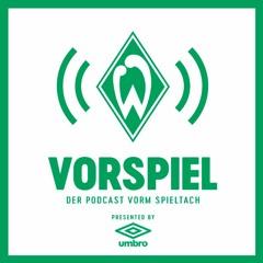 Vorspiel – der Podcast vorm Spieltach: Episode12 - #SVSSVW