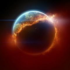 (Free) World On Fire - Deep Dramatic Trap Movie Theme Type Beat