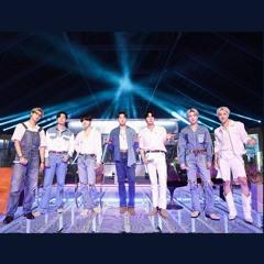 BTS - I'll Be Missing You