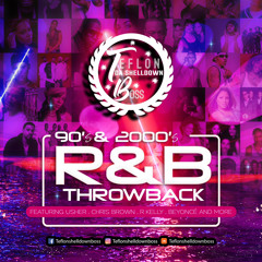 90s & 2000s RNB Throwback R&B Mix Tyrese, Usher, Chris Brown, R Kelly, Beyonce, Joe