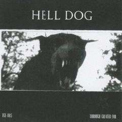 RED SCOPE - HELL DOG ALBUM - TRACK 7 - TGE005