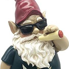 gnome gettin stoned - 9cat/\gsus