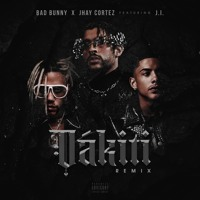 Dakiti Remix Ft Bad Bunny , Jhay Cortez &' Ji #YackTfUp