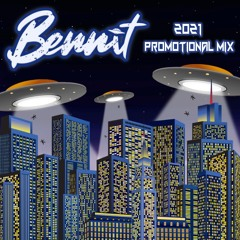 2021 Promotional Mix