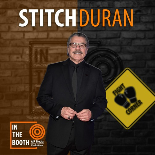 Stitch Duran | IN THE BOOTH