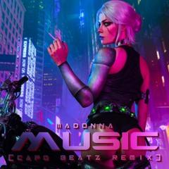 Madonna - Music (Capo Beatz Remix)