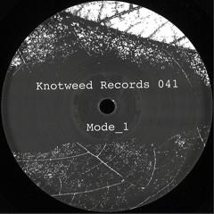 KW041 - Mode_1 - Movements E.P. (digital now, vinyl 6 August 2021!)