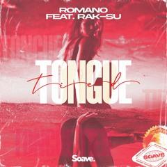 Romano & Rak-Su - Tongue Tied