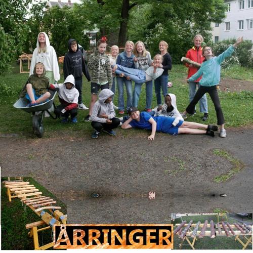 Årringer i Biermannsgården  - Ullevål skole 5A og 5B - 04-06-2020