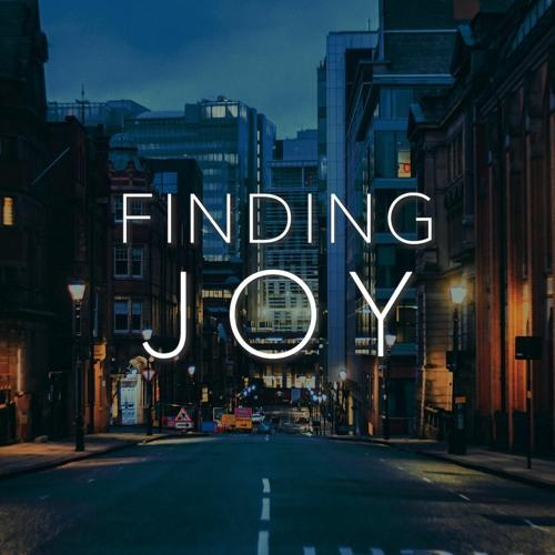 2. Joy In Hardship - Mike Blaber